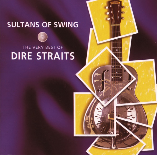 Dire Straits mit Money for Nothing