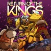 Return of the Kings - EP