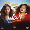 Niniola - Magun (feat. BUSISWA) [Remix] artwork