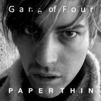 Paper Thin-Gang of Four