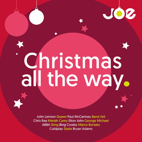 Joe - Christmas All the Way by Various Artists on Apple Music