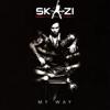 Skazi - Circus of Life (feat. Meital De Razon & Ortega) artwork
