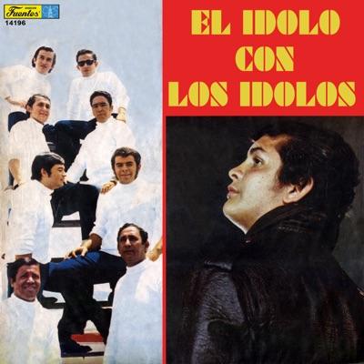 El Idolo con Los Idolos (with Los Ídolos) - Rodolfo Aicardi