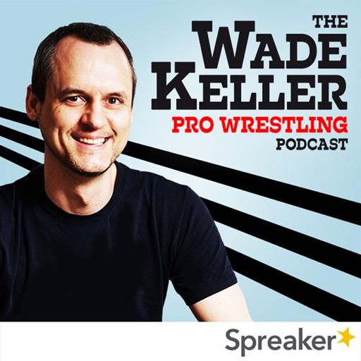 Cover image of Wade Keller Pro Wrestling Podcast
