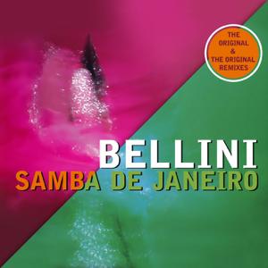 Bellini - Samba De Janeiro (Club Mix)