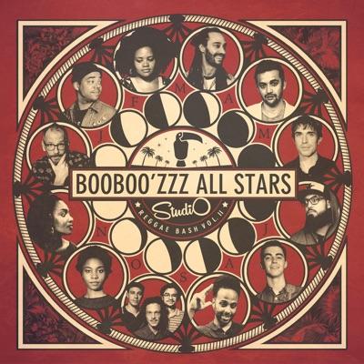 BOOBOO ZZZ ALL STARS