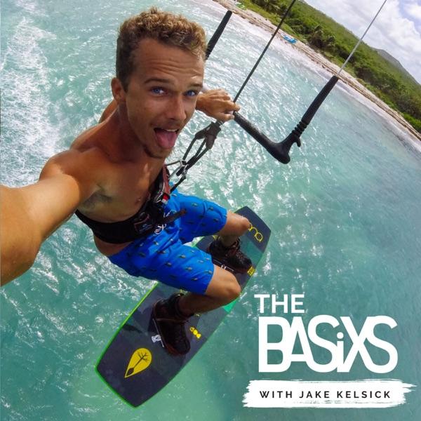 The Basixs With Jake Kelsick