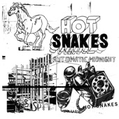 Hot Snakes - Light Up the Stars