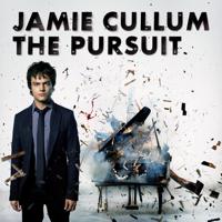 Jamie Cullum - The Pursuit artwork