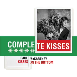 Paul McCartney - Kisses On the Bottom: Complete Kisses