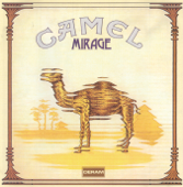 Arubaluba (Live At The Marquee Club) - Camel