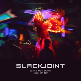 Slackjoint | Free Psytrance Sets & Tracks: Slackjoint - DJ
