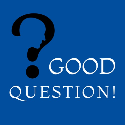 Cover image of Good Question!