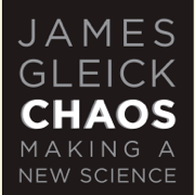Chaos: Making a New Science (Unabridged)