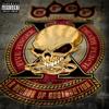 Five Finger Death Punch - Gone Away artwork