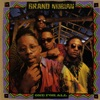 All for One - Brand Nubian (One for All) Cover Art