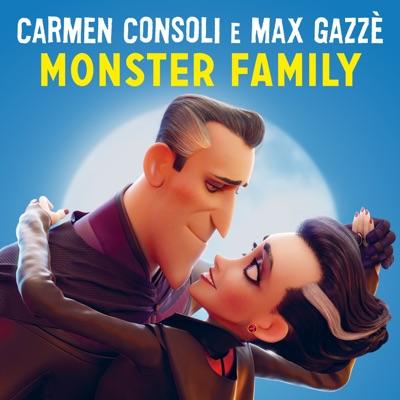 Monster Family - Single - Carmen Consoli