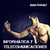 Juan Romay - Informática y telecomunicaciones (Unabridged)  artwork