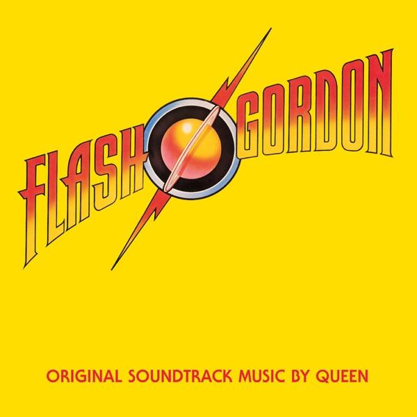 Flash Gordon (Original Soundtrack)