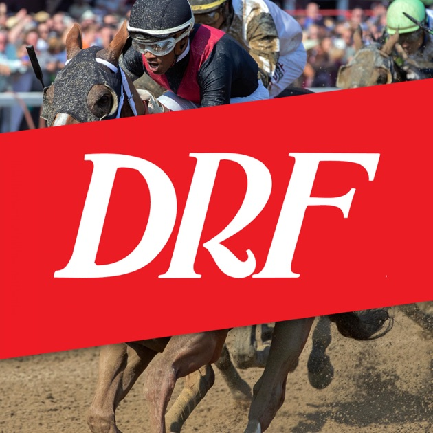 Daily Racing Form by Daily Racing Form on Apple Podcasts
