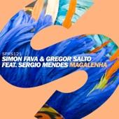 Simon Fava, Gregor Salto - Magalenha
