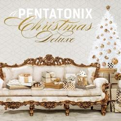 A Pentatonix Christmas Deluxe - Pentatonix Album Cover