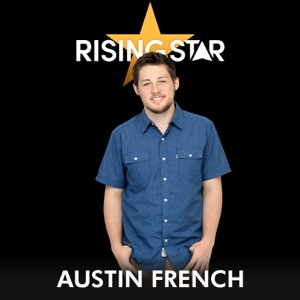 Austin French - Georgia On My Mind