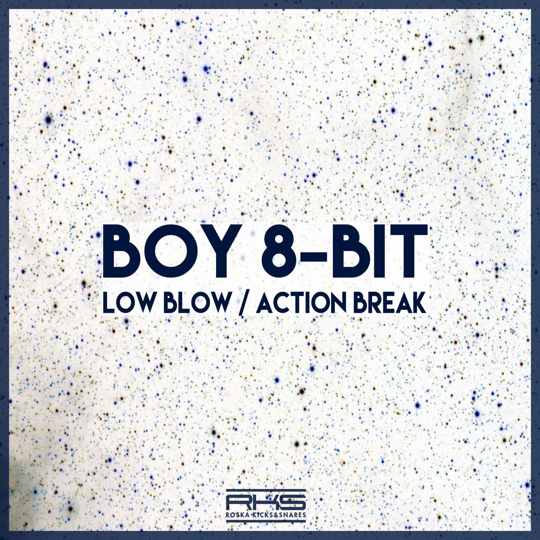 Download MP3 Songs Online: Action Break mp3   Artist: Boy 8-Bit