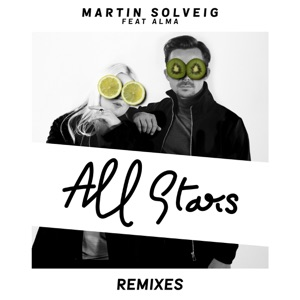 All Stars (feat. ALMA) [Remixes] - EP Mp3 Download