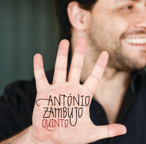 António Zambujo - Quinto