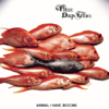 Three Days Grace - Animal I Have Become artwork