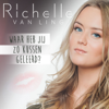 Richelle Van Ling - Waar Heb Jij Zo Kussen Geleerd kunstwerk