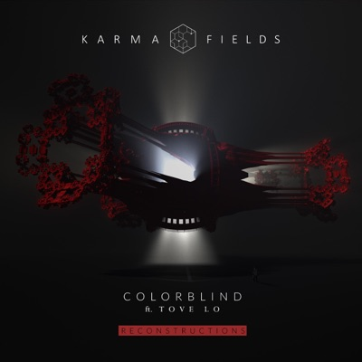 Colorblind (feat. Tove Lo) [Reconstructions] - Single MP3 Download