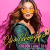 Citra Scholastika - You Don't Have To Go artwork
