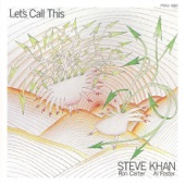 Listen to 30 seconds of Steve Khan - Backup