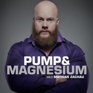 Pump & Magnesium: Biohacking och bodybuilding | Fysiologi | Biomekanik | Näringslära