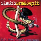 Slash's Snakepit - Soma City Ward