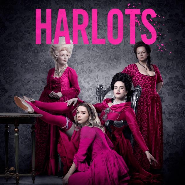 Harlots Serie