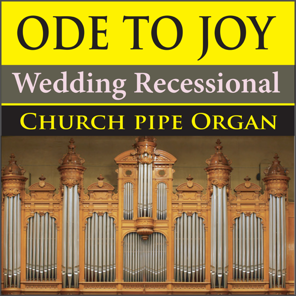 Wedding Recessional Songs 2017.Ode To Joy Wedding Recessional Church Pipe Organ Single By The Suntrees Sky