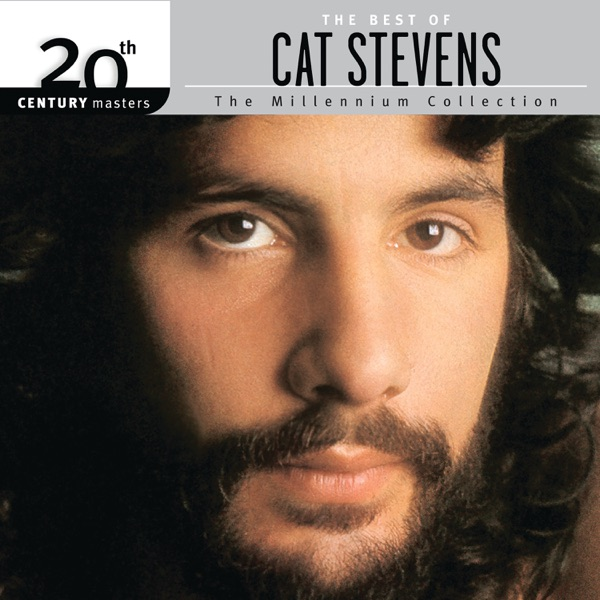 20th Century Masters - The Millennium Collection: The Best of Cat Stevens