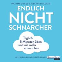 Mike Dilkes - Endlich Nichtschnarcher artwork