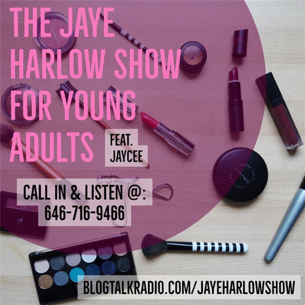 Jaye Harlow Show for Young Adults