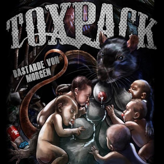 toxpack uhrwerk