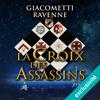Eric Giacometti & Jacques Ravenne - La croix des assassins: Antoine Marcas 4 artwork