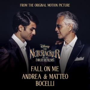 Andrea Bocelli & Matteo Bocelli - Fall On Me
