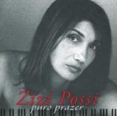 Zizi Possi - Um Beijo Meu