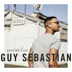 Guy Sebastian - Before I Go - Line Dance Music