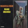 Manu Dibango - Makossa Man bild