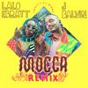 Lalo Ebratt, J Balvin & Trapical - Mocca (Remix) portada