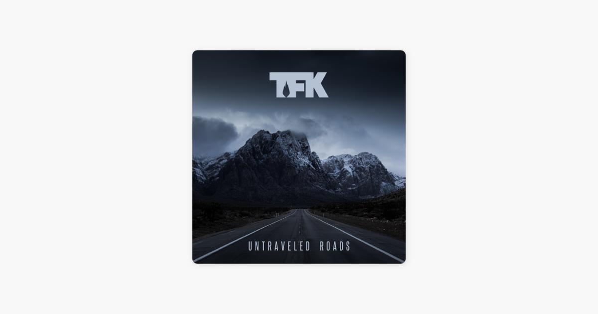 thousand foot krutch untraveled road mp3 download